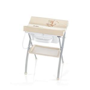 Table à langer pliable