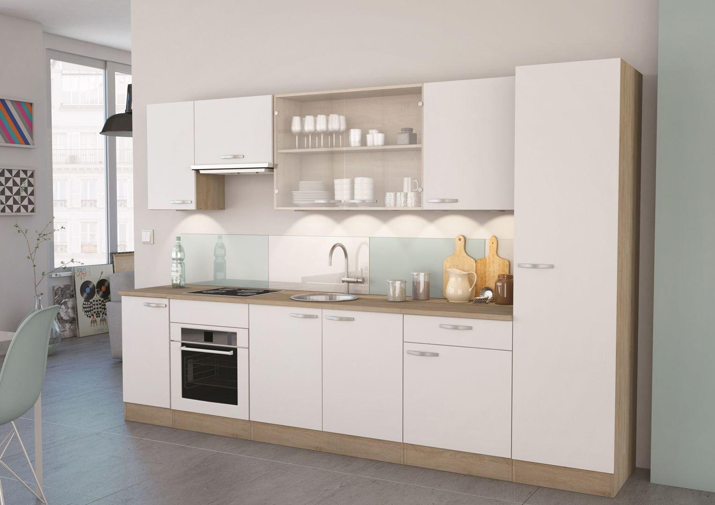 Porte cuisine quip e maison et meuble de maison for Cuisine equipee simple