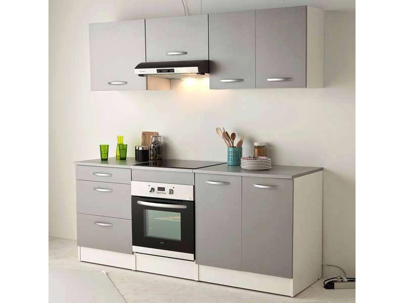 Ensemble meuble bas cuisine maison et meuble de maison - Ensemble de cuisine pas cher ...