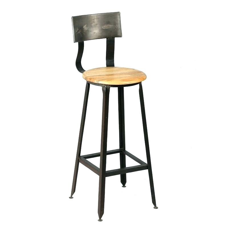 Amazon tabouret industriel