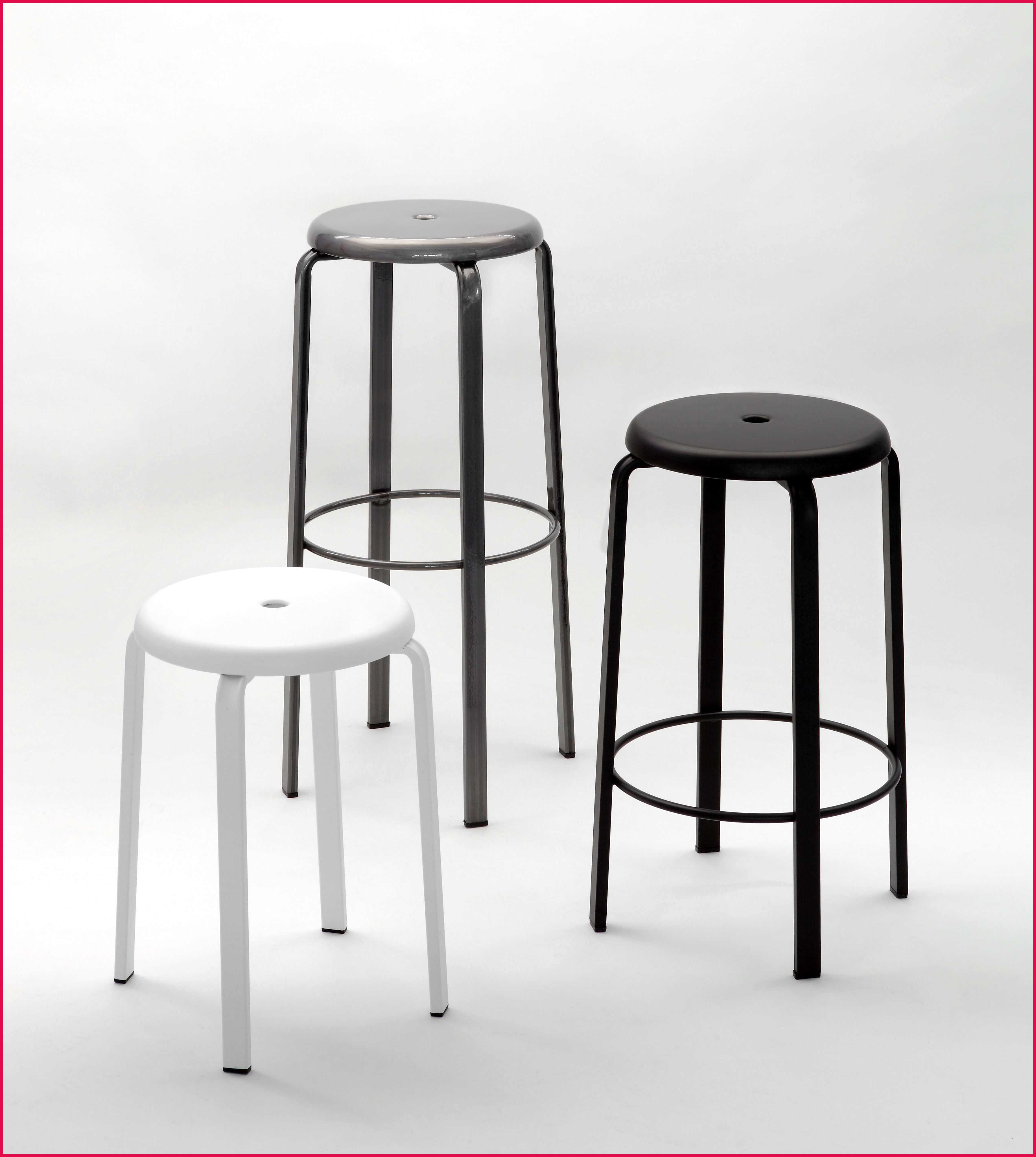 tabouret de bar industriel privatefloor