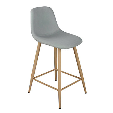 Tabouret scandinave but