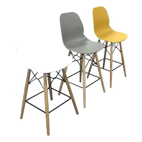 cocktail scandinave tabouret haut maison et meuble de maison. Black Bedroom Furniture Sets. Home Design Ideas