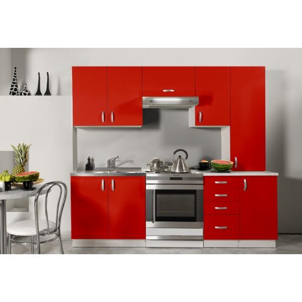 Ensemble de cuisine pas cher maison et meuble de maison - Magasin de cuisine equipee pas cher ...