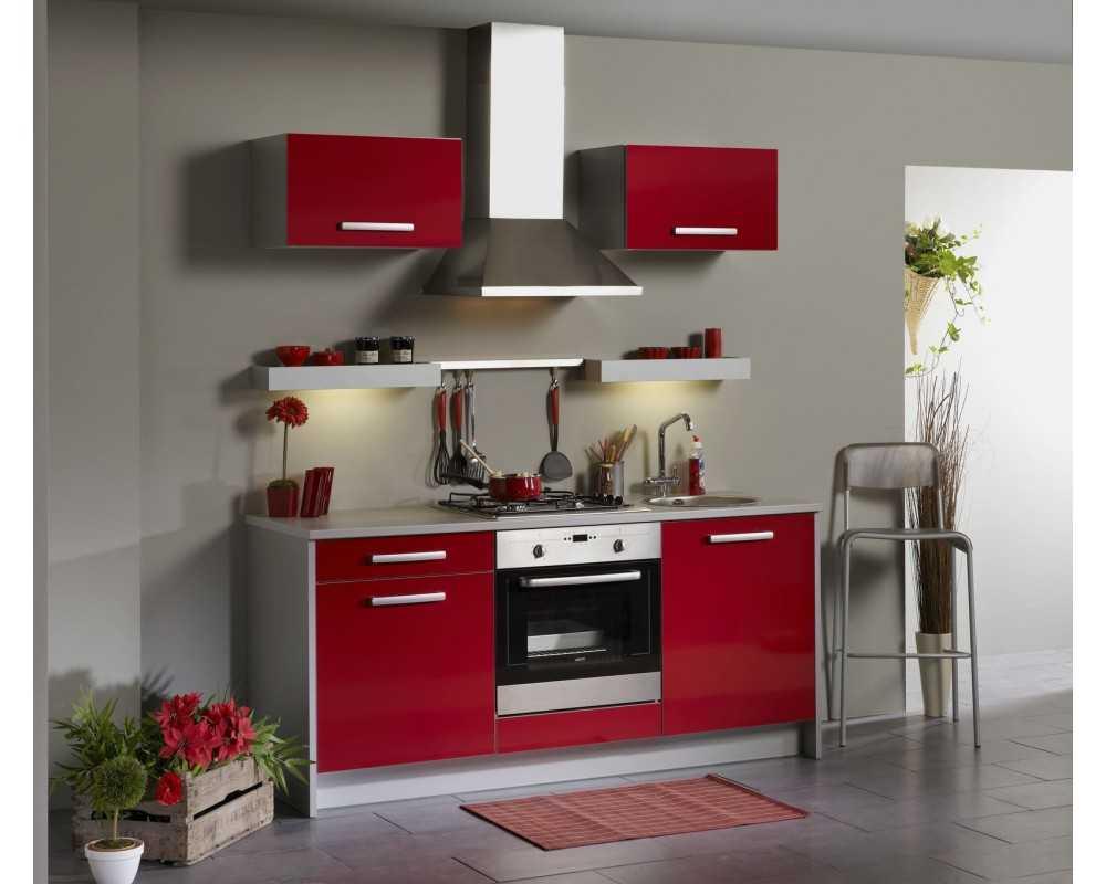meuble cuisine pas cher et facile maison et meuble de maison. Black Bedroom Furniture Sets. Home Design Ideas