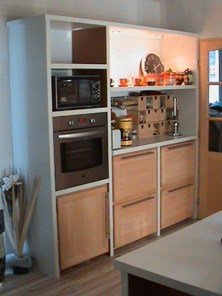 meuble de cuisine a faire soi meme maison et meuble de. Black Bedroom Furniture Sets. Home Design Ideas