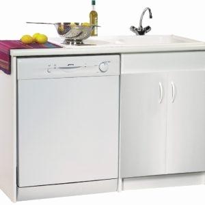 meuble de cuisine sous vier lave vaisselle maison et meuble de maison. Black Bedroom Furniture Sets. Home Design Ideas