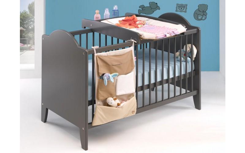 Lit Bebe Avec Table A Langer : Table a langer pour lit maison et meuble de