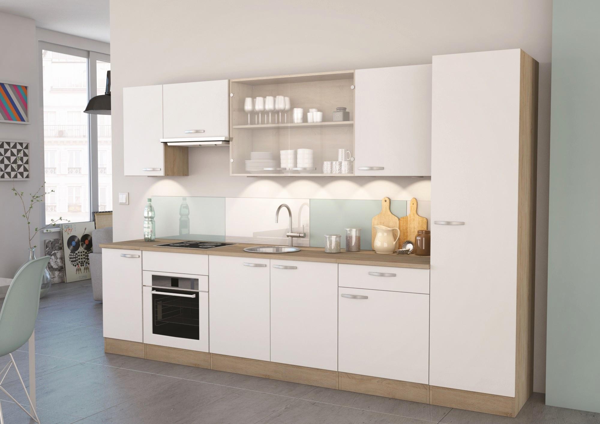 meuble cuisine moderne