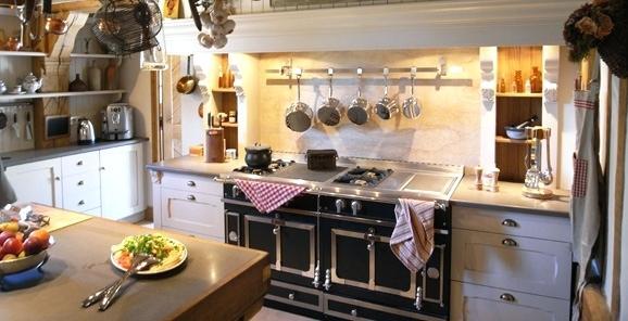 Meuble De Cuisine Style Campagne Maison Et Meuble De Maison