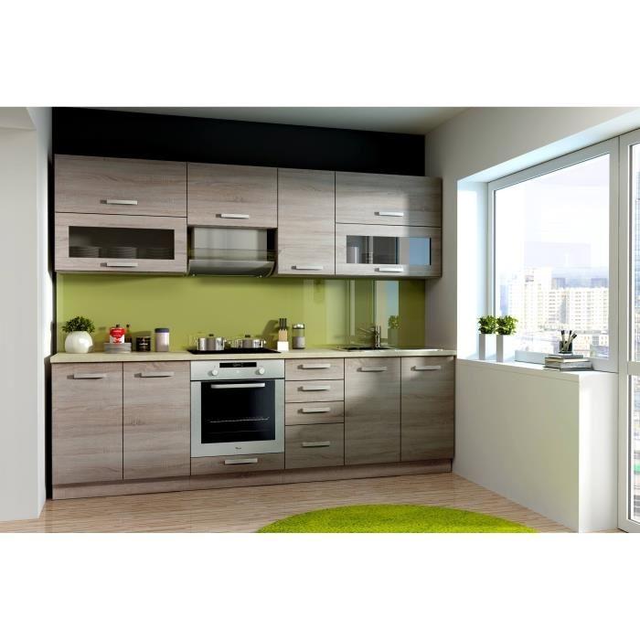 meuble cuisine pour frigo encastrable maison et meuble de maison. Black Bedroom Furniture Sets. Home Design Ideas