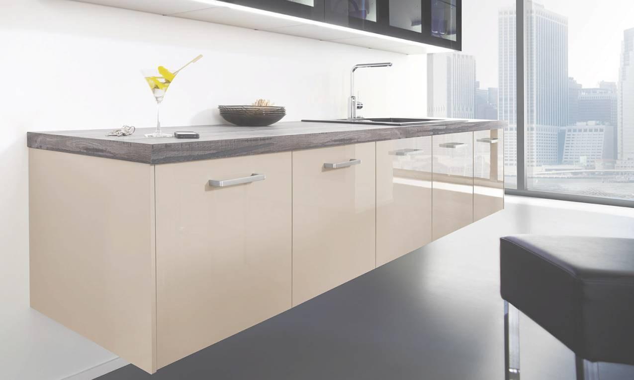 Meuble bas cuisine suspendu maison et meuble de maison - Meuble cuisine suspendu ...