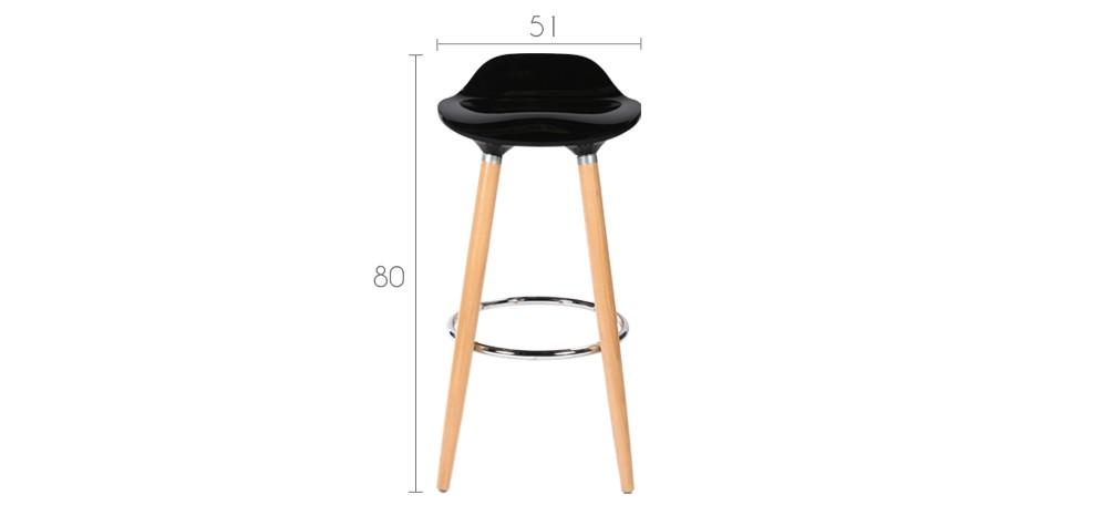 Tabouret design bar pas cher