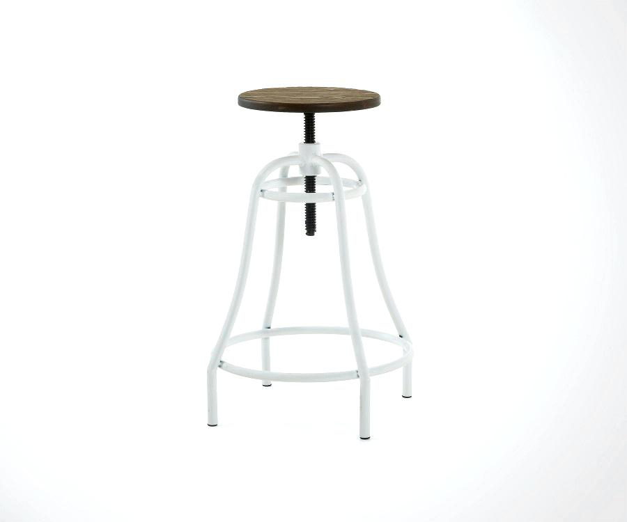 Tabouret à vis but