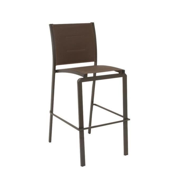 Tabouret de bar exterieur amazon