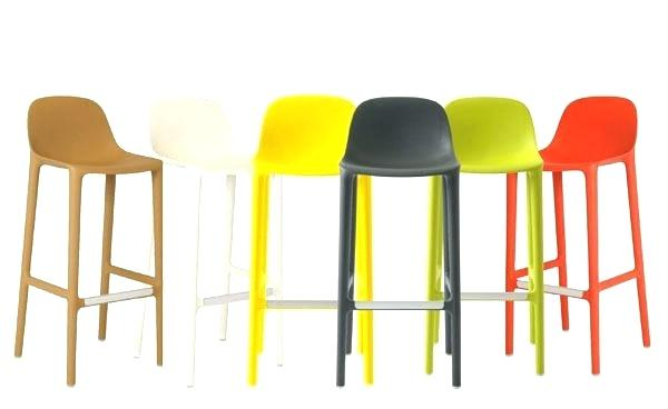 tabouret de bar plastique pas cher maison et meuble de. Black Bedroom Furniture Sets. Home Design Ideas