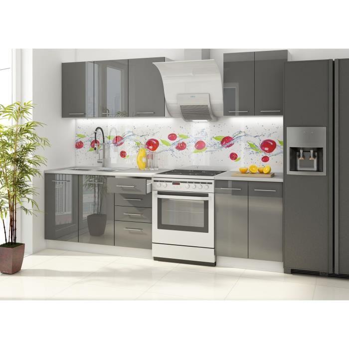 Meuble cuisine design pas cher - Maison et meuble de maison