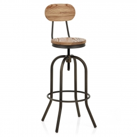 Tabouret bar avis