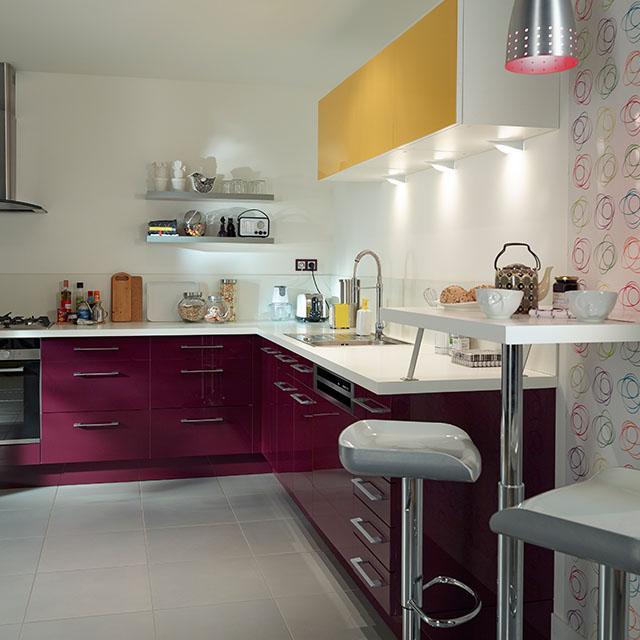 cuisine meuble colonne maison et meuble de maison. Black Bedroom Furniture Sets. Home Design Ideas